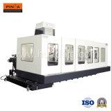CNC 이동하는 란 정밀도 수평한 기계로 가공 센터
