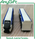 트레인 1 종류 칩을%s 가진 모양 PVC USB 지팡이