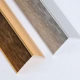 Accesorios de la aleación de aluminio con diversos colores
