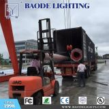 Coc Auto Lifting e Downing 20m Solar LED High Mast Lighting (BDGGD1)