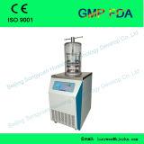 Máquina de liofilização pequenos para a secagem de frutas e Lab (LGJ-12S)