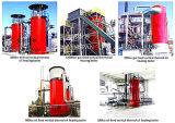 Sistema de calefacción de fluido térmico personalizado