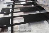 Schwarze KücheCountertops des Granit-G684/G602
