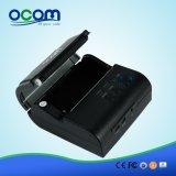 Impressora mini porta portátil POS de 3 polegadas com bateria