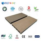 Vente chaude WPC Decking Composite avec la certification FSC
