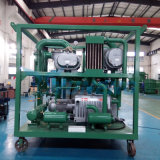 Sistema della pompa aspirante dell'aria per il trasformatore