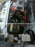 Генератор газолина DC 60V 3kw для электрического корабля (DCG30)