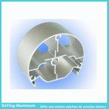 De Uitdrijving van het Profiel van het Aluminium van de Fabriek van het aluminium met de Vorm van het Verschil