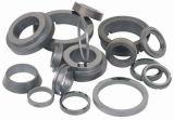 Уплотнение силиконовой резины, часть силикона, кольцо силикона, пусковая площадка силикона