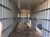 Il kit si dirige lo standard australiano dal container