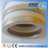 N42極度の希土類D32.8xd25X4mm円形のリング磁石