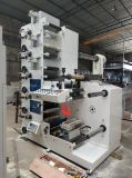 Flexo Printing Machine with 3UV (RY - 320/480E - 5C)