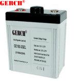 2V 375Ah sans entretien fabricant de la batterie gel de plomb-acide de batterie d'alimentation batterie solaire fourche de levage de l'ONDULEUR