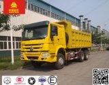 Speicherauszug China-371HP Sinotruk HOWO 6X4/Lastkraftwagen mit Kippvorrichtung