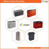 12V 100ahのSolar/UPSのためのスタンバイのゲル電池