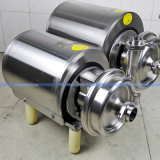 Sanitary liquid transfer pump for Foodstuff/Beer/Alcohol