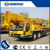 Grue de construction grue mobile Qy50b de 50 tonnes. 5