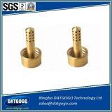 OEMによってカスタマイズされる高精度CNCの機械化の真鍮のコンポーネント