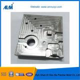CNCの精密機械化の部品、CNC製粉型の部品