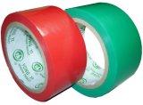 접착 테이프 (150u)를 표시하는 PVC 지면