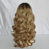 Migliore parrucca di vendita delle donne dei capelli umani (PPG-l-01197)