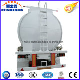 Handelsfahrzeug-Kohlenstoffstahl-Öl-Becken/Tanker-LKW-Traktor-halb Schlussteil