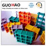 Micro- van de Glasvezel van Nanjing Phenolic Grating Gevormd Netwerk
