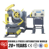 Uso di raddrizzamento della macchina della lamiera sottile nei fornitori degli elettrodomestici (MAC2-600)