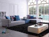 Sofá de Médio Oriente para a mobília moderna (F862)