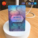 Commerce de gros pour les entreprises de carte RFID en PVC