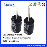 50V het Lage Elektrolytische Aluminium van de Condensator van de Lekkage 330UF