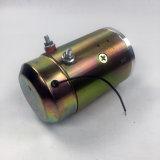 motor micro eléctrico hidráulico de 12V 24V para los paquetes de potencia