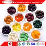 Commerce de gros de la vitamine E Capsule molle de qualité alimentaire
