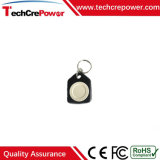 高品質のT5577の125kHz ABS Keyfob防水RFIDの札