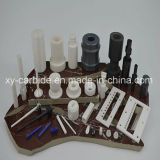 Precision Advanced керамические обедненной смеси керамические глинозема керамические