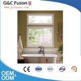 Het Glijdende Venster van uitstekende kwaliteit van het Venster van het Glas van het Aluminium voor Commerciële en Woningbouw