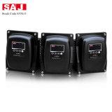 Invertitore 0.37-2.2kW di frequenza della pompa ad acqua di rendimento elevato di SAJ