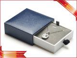 Rectángulos de joyería de papel de lujo del embalaje del anillo de los rectángulos de joyería Niza