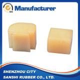 Weiße Farbnorm und nicht Standardpolyurethane/PU Gummi-Produkte
