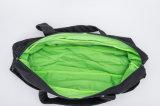 Tela di canapa del sacchetto della stuoia di yoga del sacchetto di yoga di ginnastica di fabbricazione