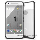 TPU Google 화소/화소 2/화소 2 XL/화소 XL etc.를 위한 아크릴 전화 상자 이동할 수 있는 상자