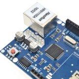 UNO des Arduino UNO-Ethernet-Schild-W5100 R3 groß