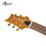 Guitarra eléctrica del estilo de las bandas del diseño de Cuestom de la música de Afanti (APR-180)