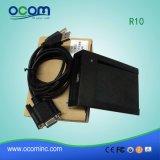 Ocom-R10 Lector de tarjetas RFID Plug and Play USB de 125kHz/13.56MHz
