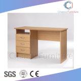 Populares Blanco Muebles de oficina Escritorio con cajones móviles (CAS-CD1836)
