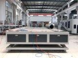 110mm Usine de fabrication de tuyaux en PVC