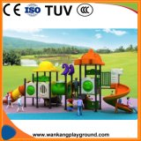 Открытый парк детей слайд оборудования (WK-A1225A)