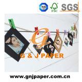 高い等級の工場価格の高い光沢のある写真の印刷紙