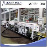 Выход электрической трубы PVC Машин-Двойной