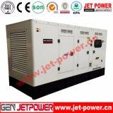 Генератор электрического генератора 150kw двигателя дизеля Volvo молчком тепловозный